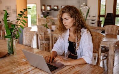 Bloggen voor je reisbureau: 5 manieren waarop het boekingen oplevert