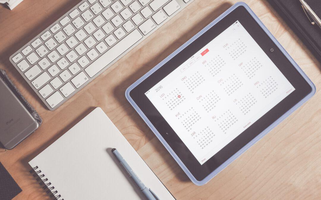 Vakantiebeurzen in Nederland: jaarkalender van beurzen in 2020 en 2021