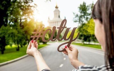 Hashtags gebruiken als reisorganisatie: je doelgroep bereiken ook al heb je zelf weinig volgers